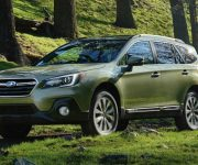 2020 Subaru Recollects