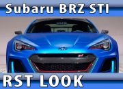 2020 Subaru Brz Turbo