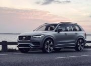 2020 Volvo Exterior Colors