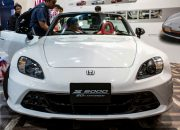 2020 Honda S2000 Review