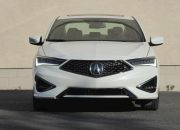 2020 Acura Ilx Safety Rating