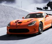 2020 Dodge Viper Supercharged
