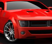 2020 Dodge Barracuda Pics