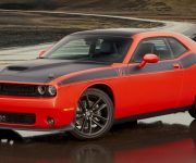2020 Dodge Hellcat Colors
