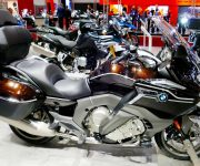 2020 BMW Touring Motorcycles