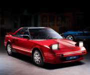 2020 Toyota Mr2