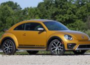 2020 Volkswagen Beetle Turbo