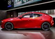 2020 Mazdaspeed3 Hatchback